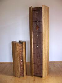 Massivholzmöbel design  Rottweiler Möbel Design